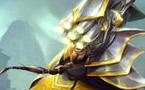 JoKer解说:新版剑圣打野第一视角教学