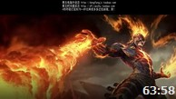 冬阳解说:谁来阻止正在着火的复仇焰魂,没有灭火器!