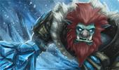 YD第一视角巨魔之王14杀 移动坦克最脏魔王