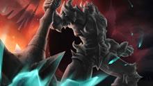 英雄联盟灵异集锦:金属不死不灭隐身小龙