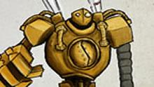 敌方机器人与我方机器人 差距总在双方产生!