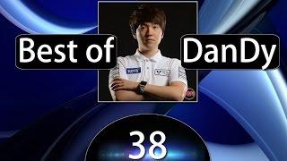 Best of Dandy:各种精彩反杀 各种带节奏