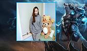 伊芙蕾雅解说:打野熊爸能肉能打 保队友超神