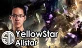 欧美王者小剧场:YellowStar牛头 绝对的细节!
