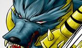 教主解说:战狼在野 无敌单挑王野狼人 英雄世界
