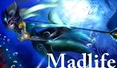 Madlife辅助娜美第一视角 辅助无数种杀人方法!