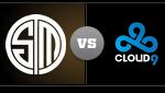 北美LCS春季决赛:TSM vs Cloud 9