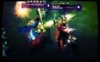 IPL6英雄联盟小组赛 DBK vs 皇族