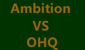 最强SOLO王6进4循环赛:Ambition vs OHQ