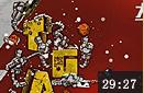 TGA2012冬季赛B组:iG vs 甘肃红星电竞