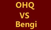 最强SOLO王12进6淘汰赛:OHQ vs Bengi