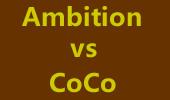 最强SOLO王12进6淘汰赛:Ambition vs CoCo