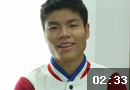 WCG2013 OMG纪录片:保护自己最重要的人
