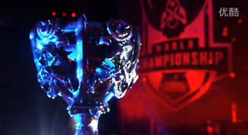 三星White S4全球总决赛夺冠精彩集锦