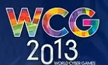 WCG2013世界总决赛八进四:CJ Blaze vs DP