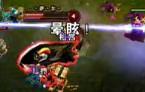 羽毛套路班:压制消耗远程大炮-杰斯