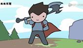 英雄联盟小动画:扎克打野惨遭反野!