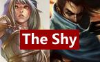 韩服王者秀第七期:The+shy诠释光速QA!