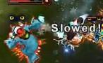 Voyboy上单盲僧第一视角 VS 雪人