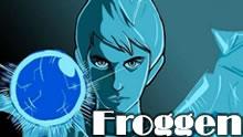 欧美传奇人物:世界第一冰鸟--Froggen!