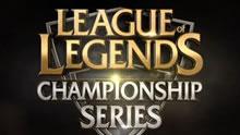 2016北美LCS决赛:CLG vs TSM