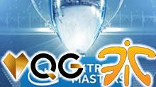IEM全球总决赛B组小组赛: QG vs FNC
