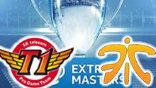 IEM总决赛BO5:SKT vs FNC
