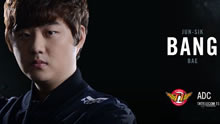 SKT BANG精彩击杀集锦 AD的传承完美体现!