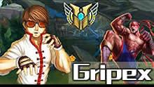 Gripex盲僧打野第一视角 后排噩梦实用技巧!