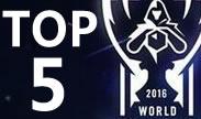 国外评选S6最高能TOP5,这下我们又尴尬了