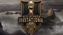 季中赛总决赛 SKT vs G2(第三场)
