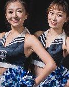 S7入围赛Day2图集:啦啦队美女小姐姐