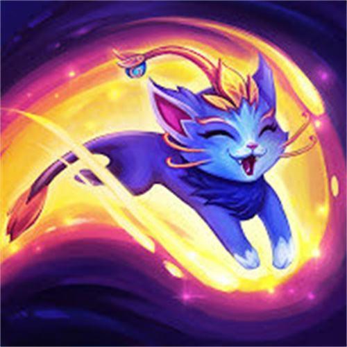 魔法猫咪天赋符文