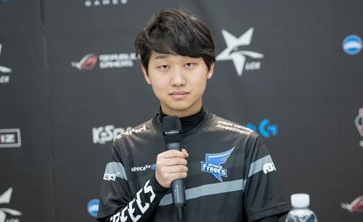 AF Aiming:SKT的比赛我们也会赢下来