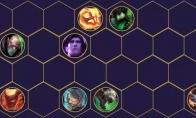 《LOL》云顶之弈10.3水晶剧毒游侠阵容玩法