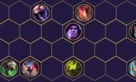 《LOL》云顶之弈10.3水晶剧毒掠食者阵容玩法