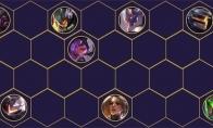 《LOL》云顶之弈10.6版本源计划剑士阵容玩法攻略