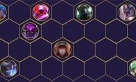 《LOL》云顶之弈10.6版本4重装战士4秘术阵容玩法攻略