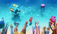 《英雄联盟》2020泳池活动角色揭晓:皇子、岩雀等角色登场