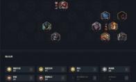 《LOL》云顶之弈10.13六奥德赛阵容介绍