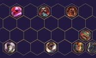 《LOL》云顶之弈10.13爆破海盗龙阵容介绍
