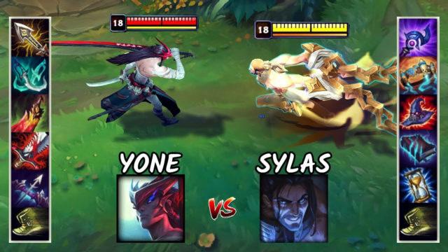 神装莎弥拉VS神装塞拉斯 哪个英雄更强?